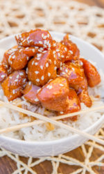 Quick Easy Dinner Recipe | Dinner Ideas | Easy Recipe | 30 Minute Meals | Honey Teriyaki Chicken Recipe | Takeout Recipes Chinese | Chinese Food Recipes