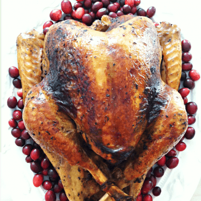 Frugal Tip: Buying Turkey After Thanksgiving