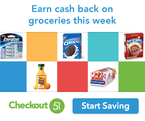 How to Save Money on Groceries with Checkout 51