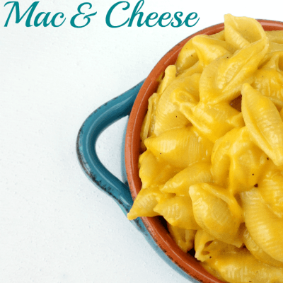 Extra Gooey Mac and Cheese Recipe