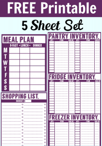 free-printable-meal-planner-set