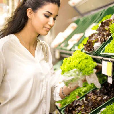 4 Healthy Food Swaps That Won't Break the Bank