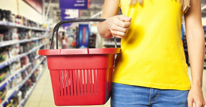 Realistic tips for staying within your grocery budget and still saving money on groceries even when life gets a little hectic!