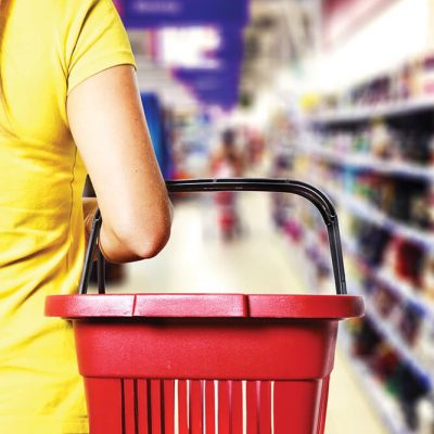 6 Tips for Saving Money on Groceries When Life Gets Hectic