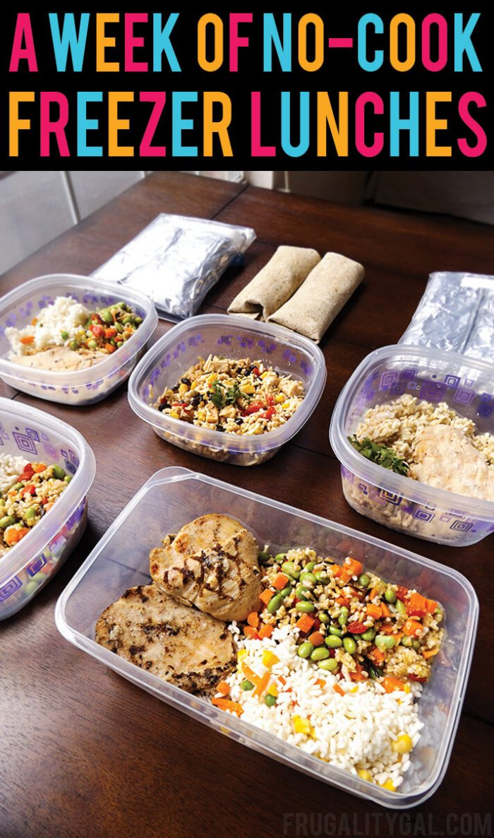 Mar 17, · Unless you're one of those weirdos who makes a weekly meal plan and actually follows through with it, odds are you're gonna have to decide what you're eating for lunch today.