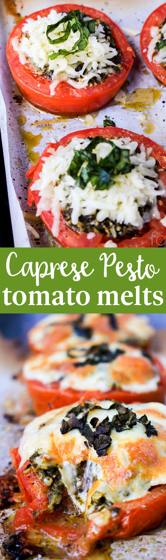 Healthy Snack | Healthy Recipes | Easy Recipes | Caprese Pesto Tomato Recipes | Easy Side Dishes | Appetizers