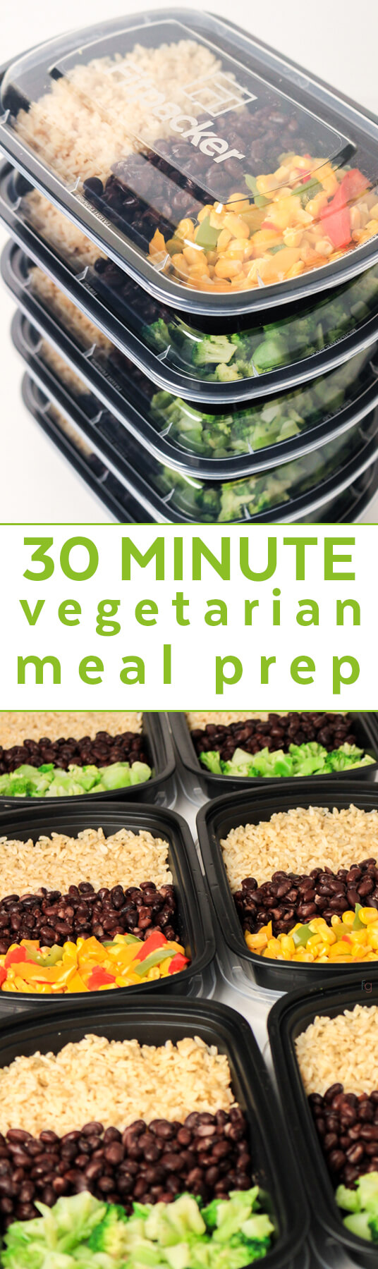 Vegan Meal Prep on a Budget - Easy Vegetarian Meal Prep for the Week - Make Ahead Meals Healthy - Lunch Ideas - Lunch Box Ideas for Adults - Cheap Meals on a Budget - Frugal Living Ideas