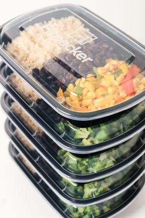 Here are 10 of the best meal prep containers to get started on your meal prepping journey.