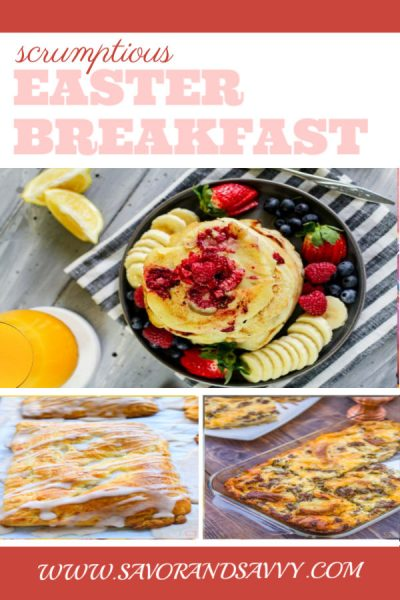 9 Easter Morning Breakfast Ideas