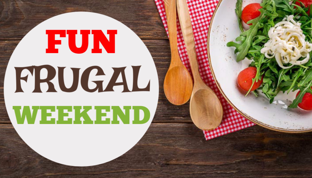 Fun and Frugal Weekend Ideas
