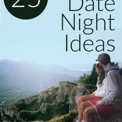 25 Cheap Date Ideas – Frugal Ways To Enjoy Time With Each Other