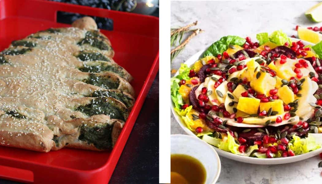 Christmas Eve Dinner Ideas.Creative Christmas Eve Dinner Ideas Savor Savvy