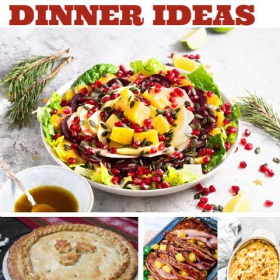 12+ Recipes to Make Sure Christmas Eve Dinner is a Huge Hit This Year!