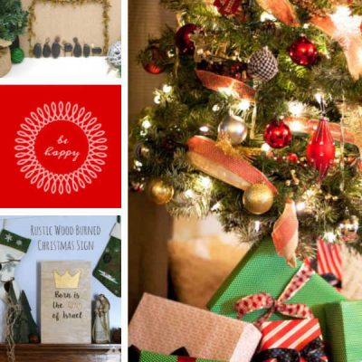 Christmas Decorating Ideas on a Budget