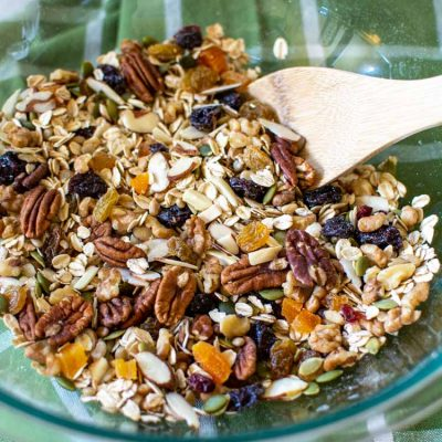 The Ultimate Guide on How to Make Homemade Muesli for Stress Free Mornings