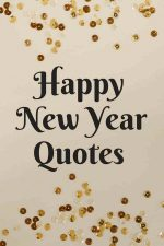 new years quotes to inspire