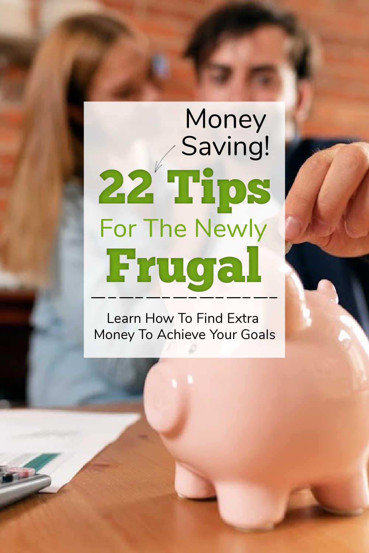 22 Money Saving Tips for Beginners