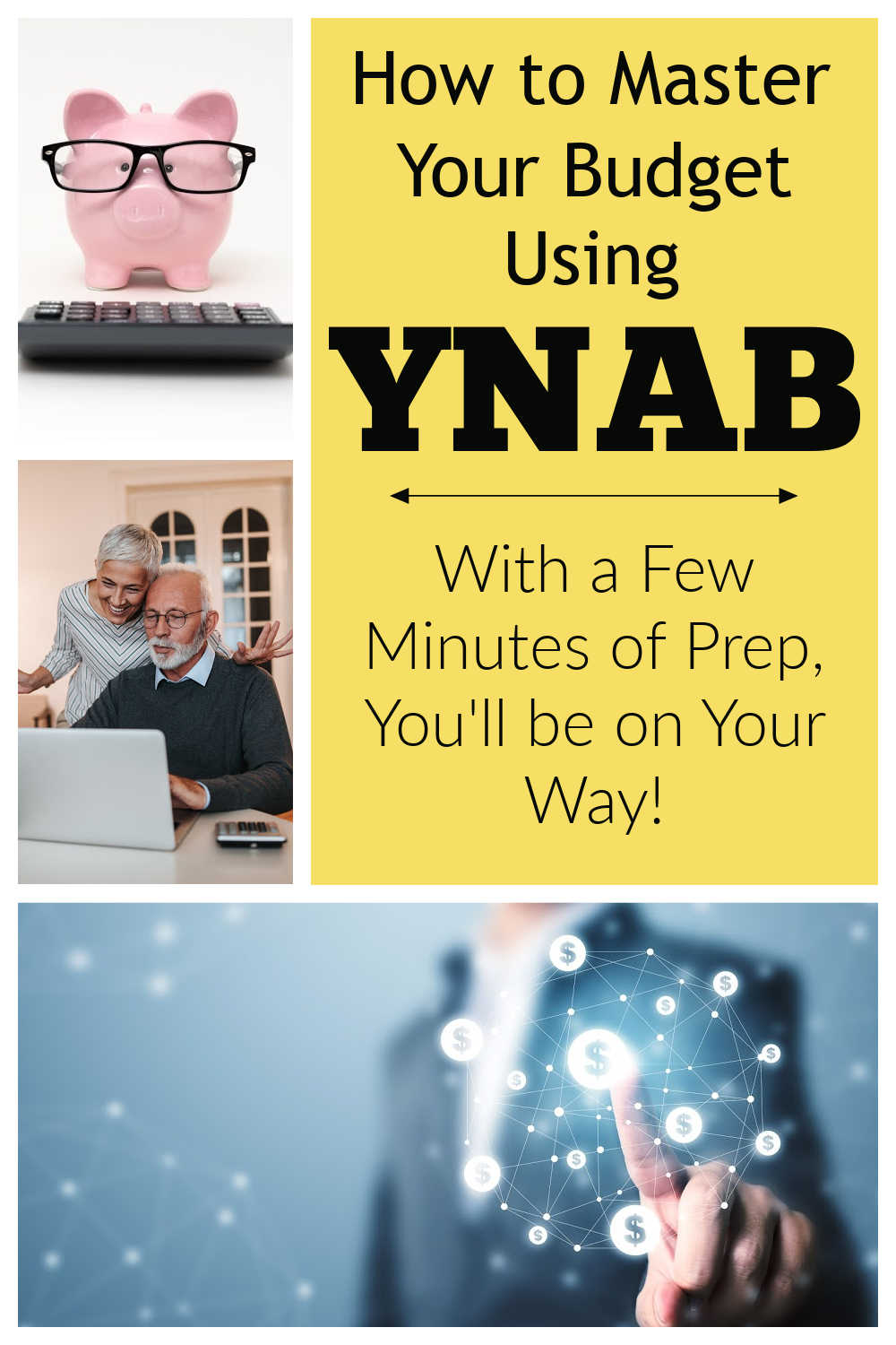 Everything You Need to Know about the  YNAB (You Need a Budget) App