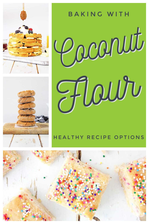 45 Incredible Coconut Flour Recipes